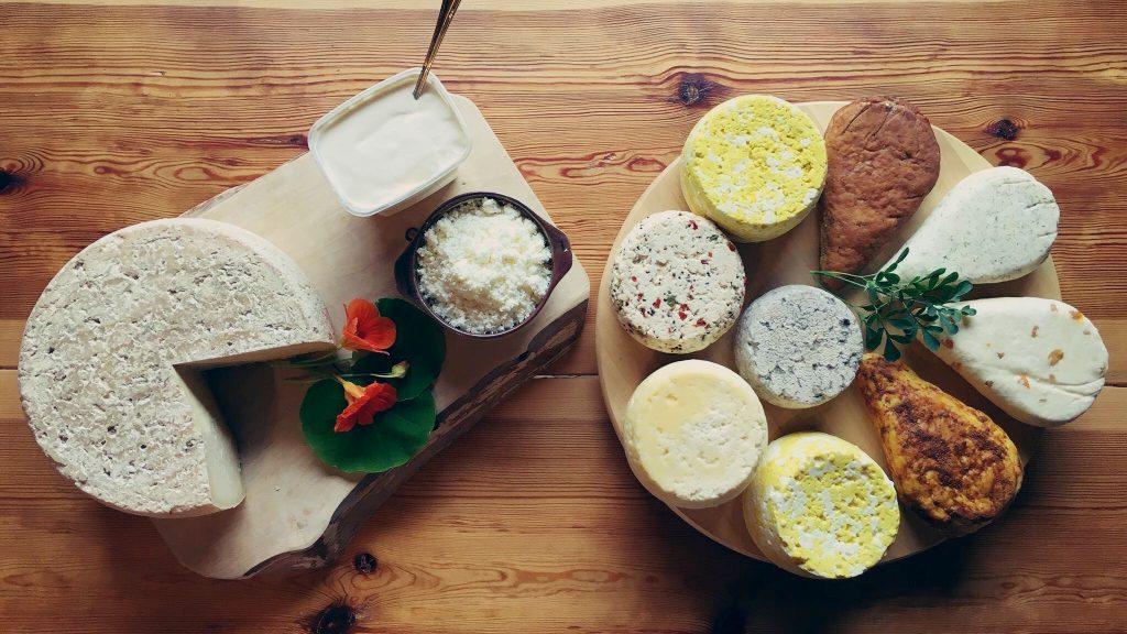 фестиваль сыра друскининкай