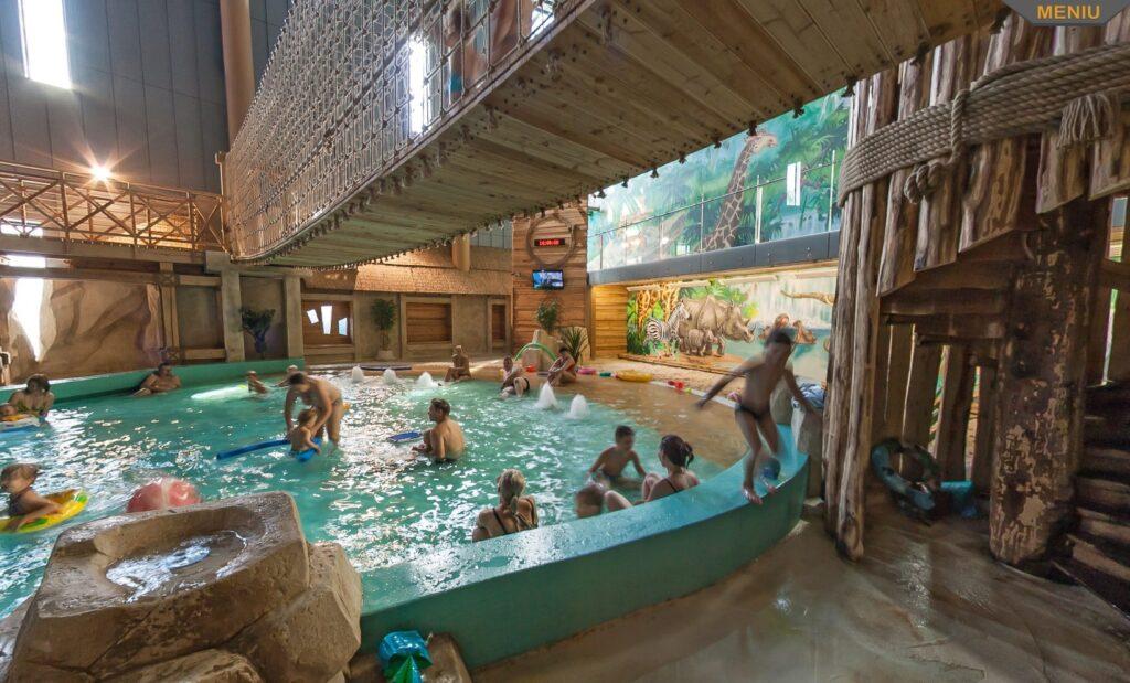 aquapark druskienniki dla dzieci