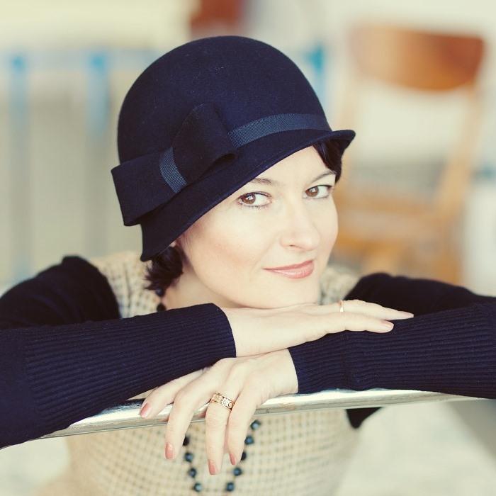 Lilijana Stepanovienė