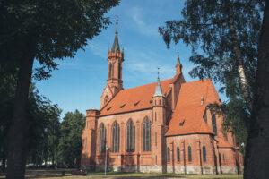 Druskininkų bažnyčia
