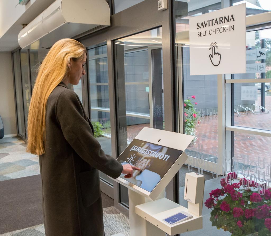 UPA Medical Spa bekontaktė registratūra