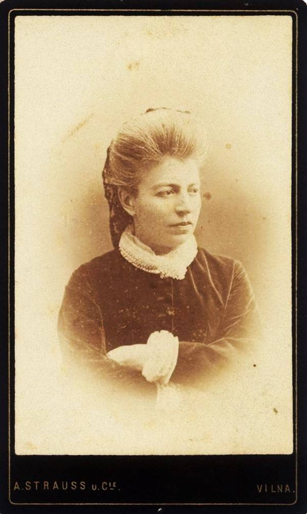 Elzė Ožeškienė