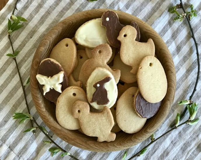 Easter recipes   Cookies