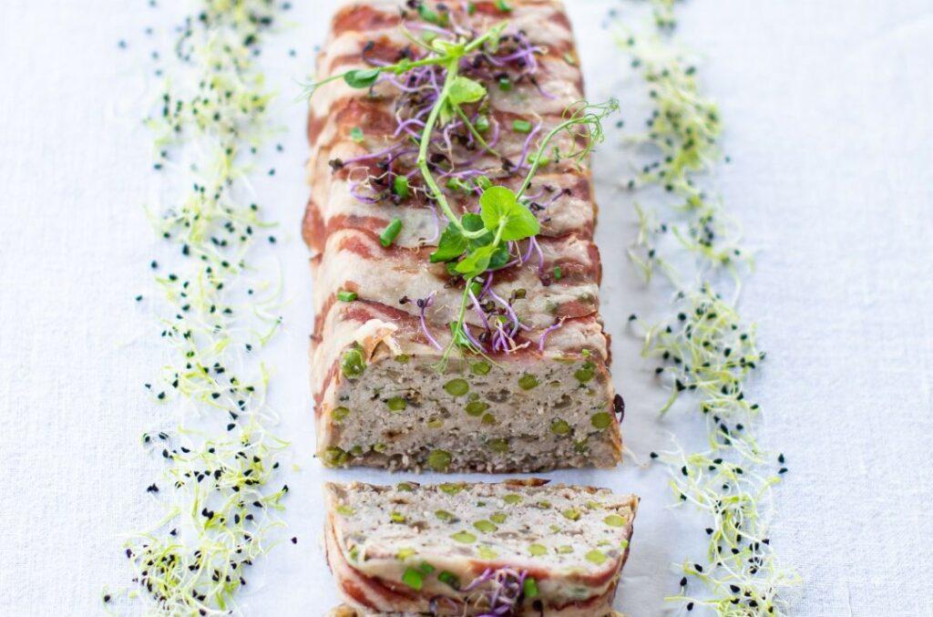 Easter recipes | Pork roll