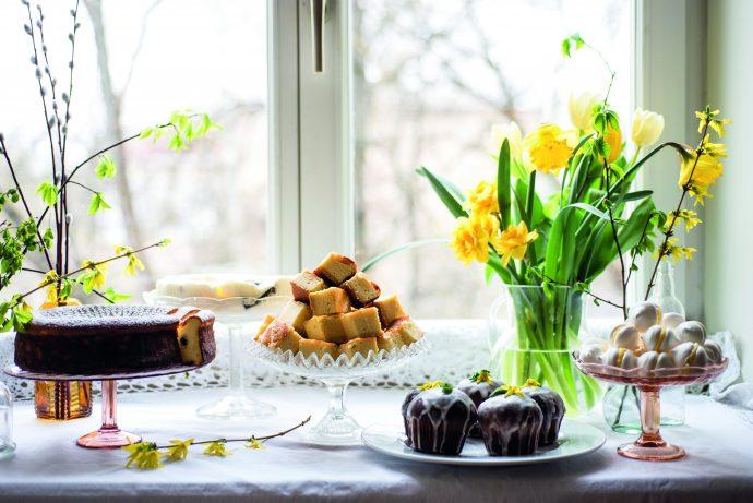 Easter recipes | Cheescake