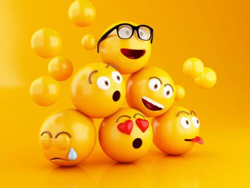 Emoji featured
